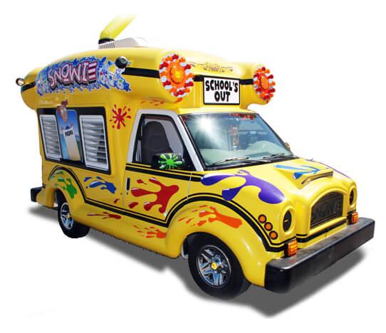 Snowie Bus of Lakeway, TN